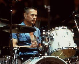 U2 Larry_mullen